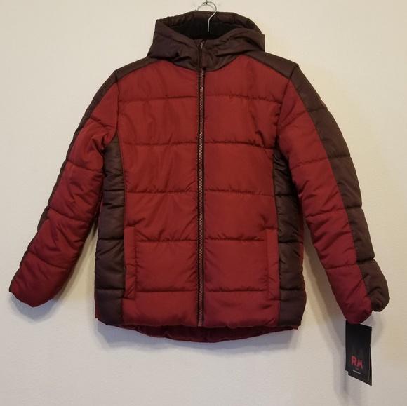 61ecabca0 MRosemont Jackets   Coats